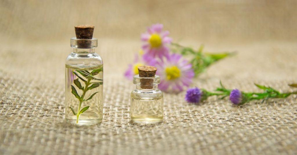Best ways to incorporate essential oils in gardening how essential oils work 1 befunky iGarden101